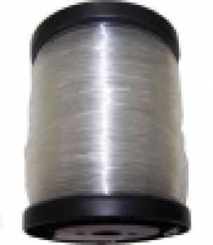 Perlon wire 2mm, 100m spool