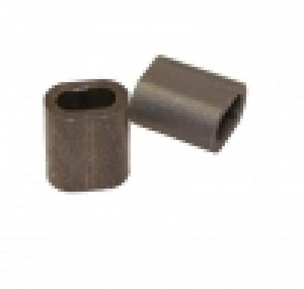 Pinch sleeve for perlon wire 2mm